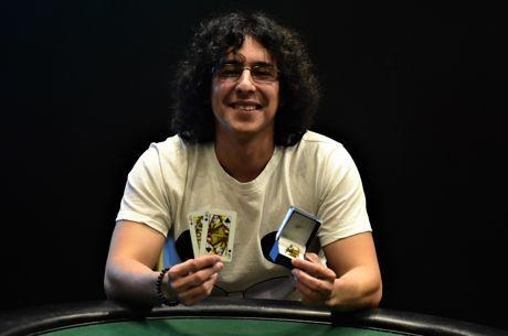 Fernando Galvan Wins WSOP Circuit Planet Hollywood for $247,160