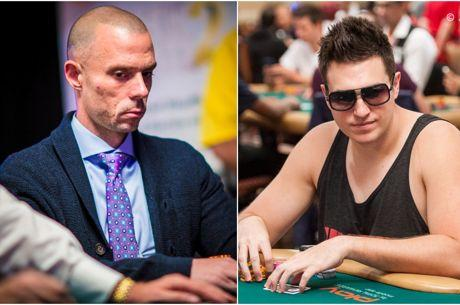 The Muck: Doug Polk and Matt Berkey Go Head-to-Head (Sort Of)