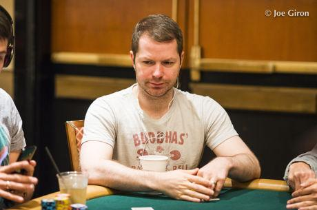 Playing Trips Like a Chicken in a $5,000 WSOP Event