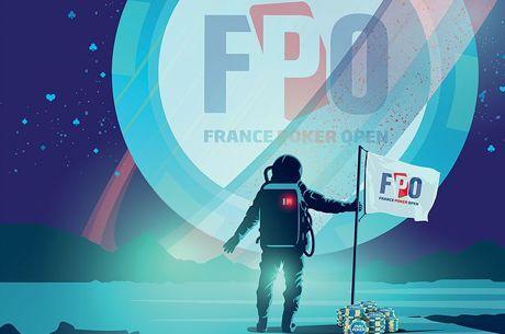 France Poker Open : Le calendrier de la Saison 2