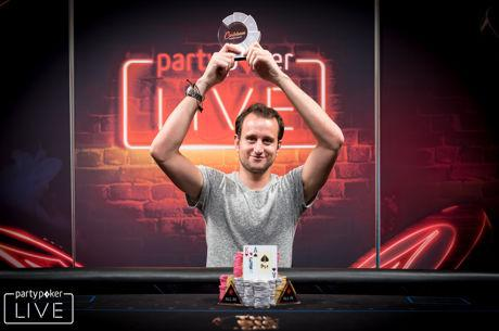 Rainer Kempe Wins $1,100 Caribbean Poker Party Festival MILLIONS Open