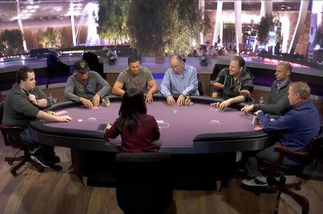 Brutal Coolers and Big King-High Calls on 'Poker After Dark'