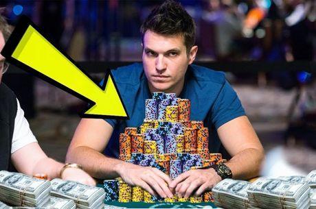 5 Dicas Rápidas para Ganhar Mais Dinheiro no Poker por Doug Polk