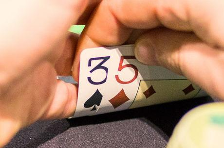 Learning to Win at Low Stakes Fixed-Limit Hold'em