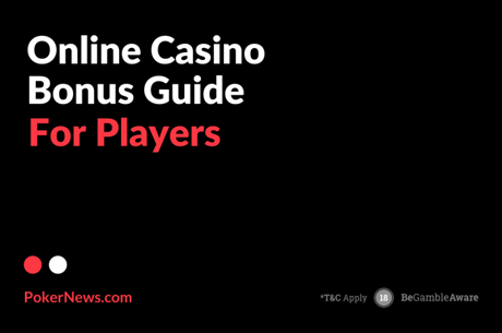 Casino Bonuses in April 2018: Latest Offers and Codes