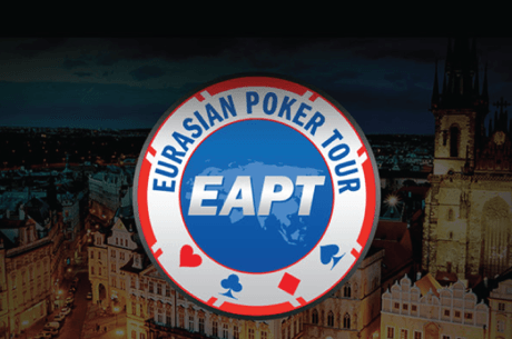 Eurasian Poker Tour Prague Dec. 8-14 Boasts €2 Million in Guarantees