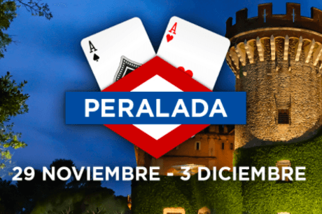 La guía completa para seguir el desenlace del Campeonato de España de Poker 2017
