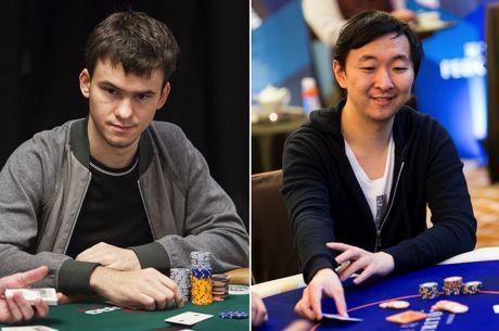 Τα μυστικά του bet sizing από τους Timofey 'Trueteller' Kuznetsov και Rui...
