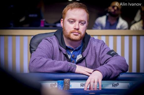 Hand Review: Niall Farrell Induces a Big Bluff at WSOP Europe