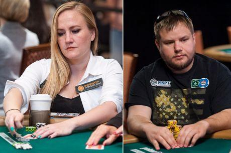 PokerNews Podcast 471: LFG with Jamie Kerstetter and Chad Holloway