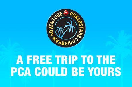 Спечели безплатно пакет за PokerStars Caribbean Adventure 2018 с...