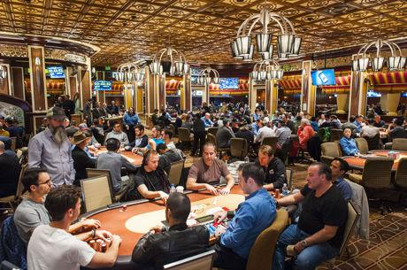 Players Debate Re-Entry Format Ahead of Prestigious WPT Five Diamond