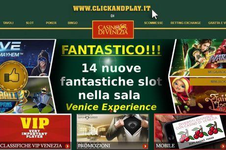Il 4 dicembre clickandplay.it festeggia tutti i clienti 2017