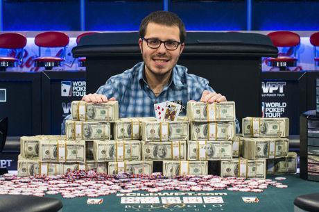 WPT5D SHR : Dan Smith s'impose devant Daniel Negreanu pour 1,4 million