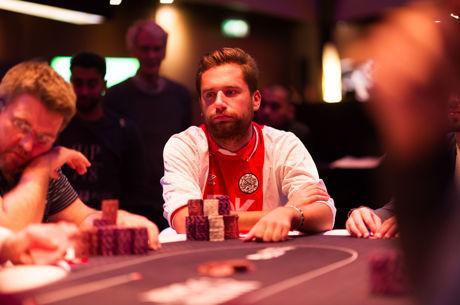Belgian Poker Challenge Namen - Berende, Lybaert, Schoonbrood & Coulier aan finaletafel