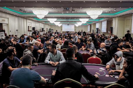 Unibet Open Main Event ziua 2: 71 de jucatori au intrat in bani, 90.925€ pentru campion