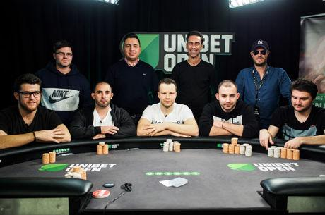Unibet Open Main Event, ziua finala: trei romani lupta astazi sa pastreze titlul in Romania