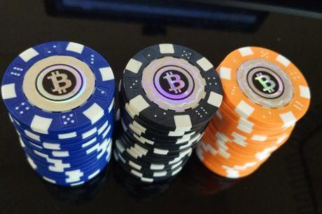 Pokeraš v duhu praznikov podarja 25 Bitcoinov