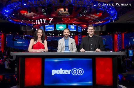 2017 PokerNews Holiday Gift #4: PokerGO Subscription