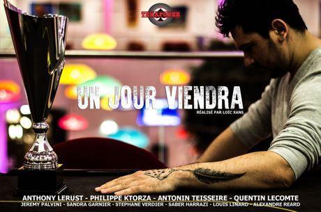 [vidéo] Un Jour Viendra, le film de Loïc Xans