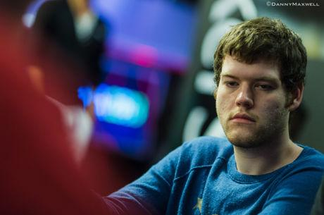 Online Poker Sonntag: Franklin besiegt Filatov bei der Sunday Million