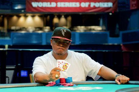 Charles Johnson Takes Down WSOP Circuit Cherokee Main Event