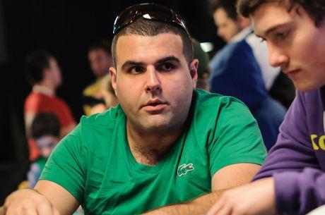 Jonathan Van Fleet z zmago na turnirju MILLIONS Online do 1 milijona dolarjev