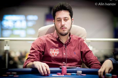 Global Poker Index: Adrian Mateos nuevo líder del póker mundial