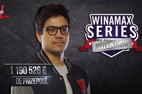 Winamax Replay : Pierre Calamusa analyse la finale du Million Event