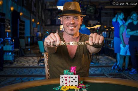 Poker Jahresrückblick Juli 2017