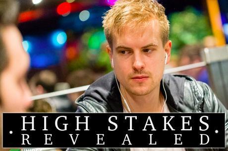 "High Stakes Revealed - Viktor ""Isildur1"" Blom is overal!"