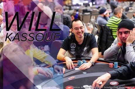 "Kassouf Back in Prague and Bringing ""Fun Factor"" After 2016 Win"