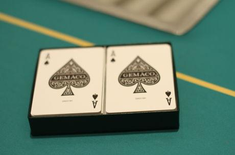 Casino Poker for Beginners: Marked Cards, Automatic Shufflers & More