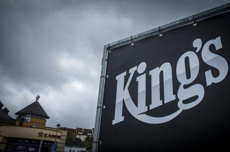 Low Stakes, Big Payouts Come to Poker Giants Festival at King's Casino