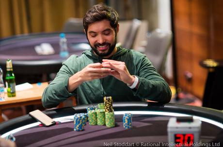 Timothy Adams Bags Majority of Chips in PokerStars Prague €50K