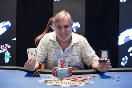 Horacio Courdín Vence High Roller do WSOP Uruguai ($114,888)