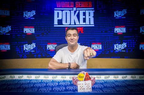 Poker Jahresrückblick Oktober 2017
