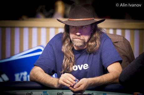 Poker Jahresrückblick November 2017