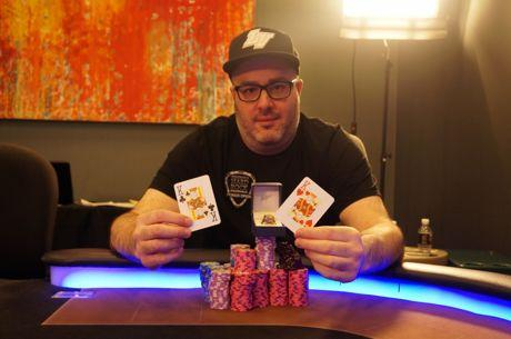 Jared Jaffee Wins WSOPC Bike Main Event After WPT Five Diamond Success