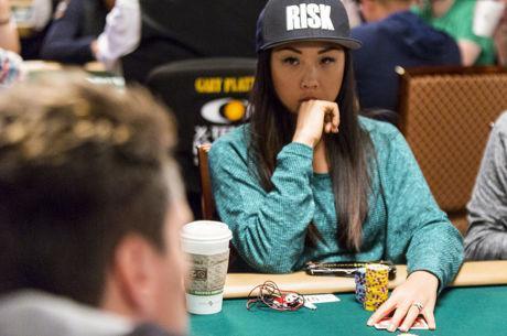 PokerNews Podcast 473: Kristy Arnett on Risk, Emotional Intelligence