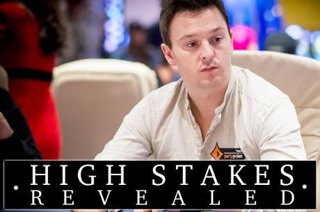 High Stakes Revealed - Sam Trickett praat over One Drop & Big Game in Azië