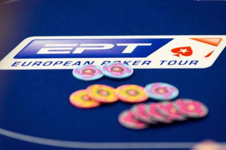European Poker Tour keert terug in 2018!