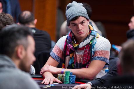 Pokerstars Championship Prag Tag 3: Michaelis weiter vorne