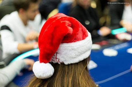 5 Tipps, um in der Weihnachstzeit bei Poker zu gewinnen