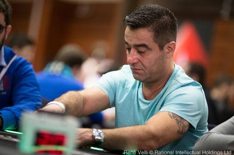 Pokerstars Championship Prag Highroller: Ensan gut dabei