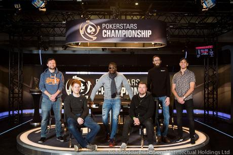 Replay : La finale du PokerStars Championship Prague