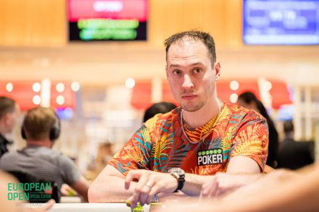 UK & Ireland Sunday Briefing: Ian Simpson Victorious at 888poker