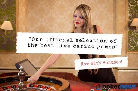 Best Live Dealer Casinos of 2018: Where to Play Real Money Games?