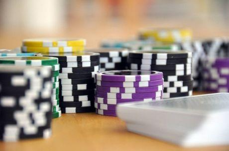 Dlaczego sportowcy grają w pokera?