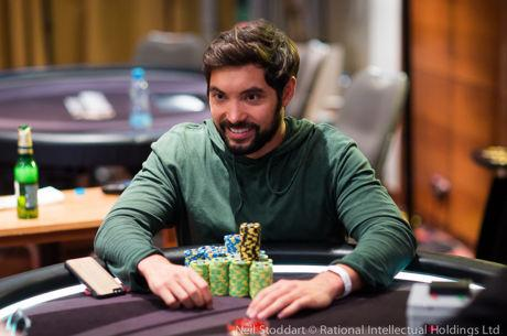 Three Spadies Won by Canadians at PokerStars Championship Prague